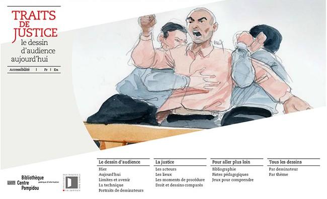 Traits de Justice