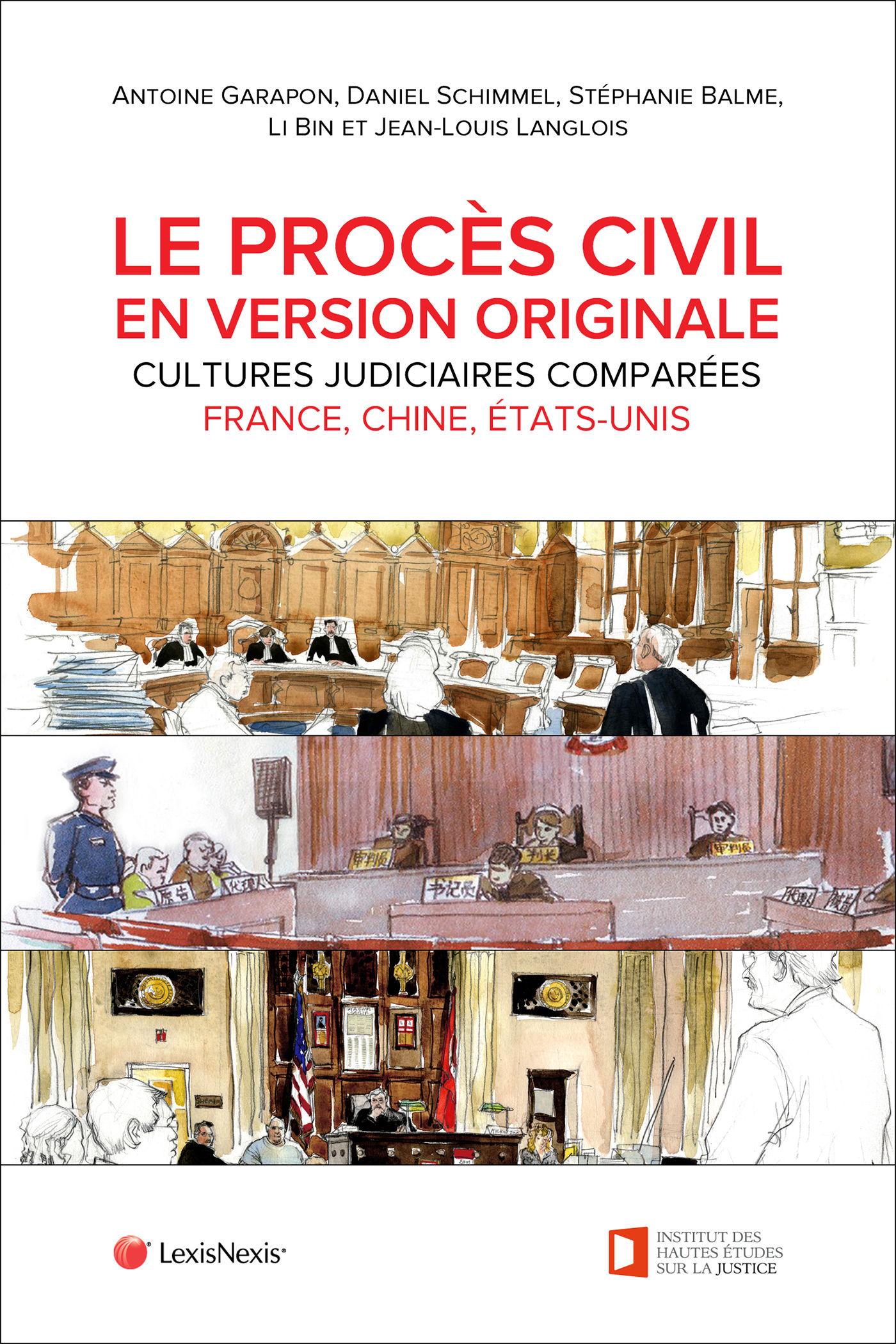 Lisez ou relisez l 39 e book le proc s civil en version - Les portes du penitencier version originale ...