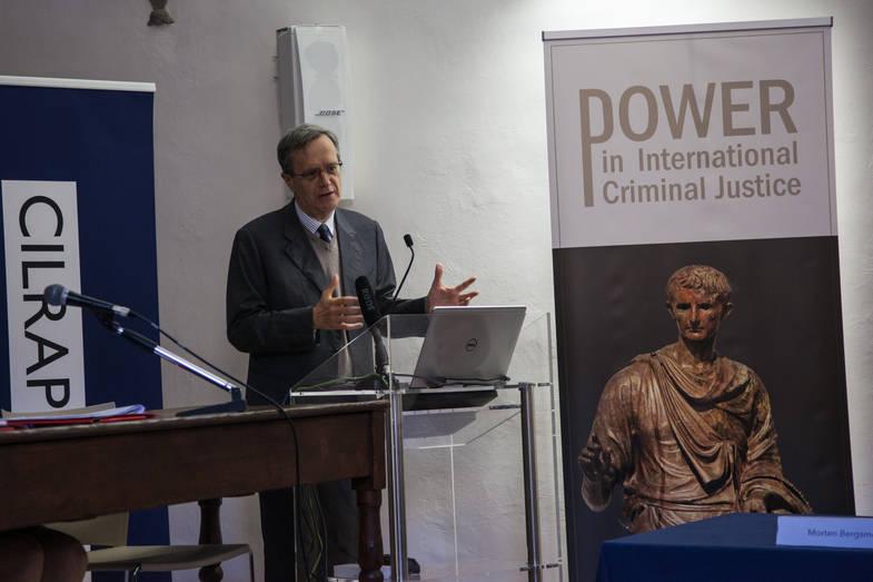Le droit civil et la common law au sein de la justice pénale