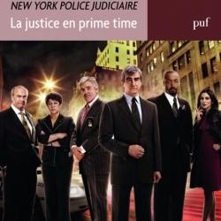 Law and order, la Justice en prime time B. Villez