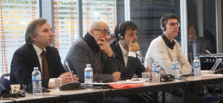 CQFD : le projet européen sur la qualité de la justice