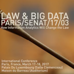 Law & Big Data Conference