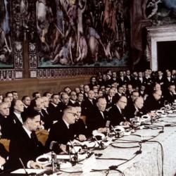 Les voies de l'intégration européenne