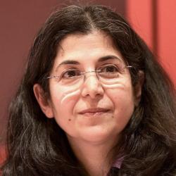 Soutien Fariba Adelkhah, arrêtée et incarcérée en Iran
