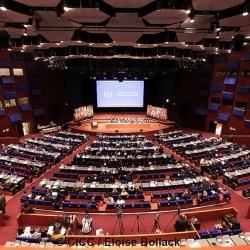 Veille d'actualité du Forum de la Justice pénale internationale