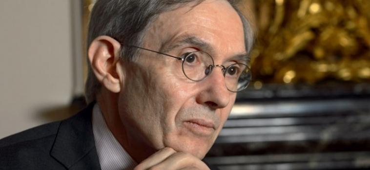 Tribune de Michel Duclos dans le Financial Times