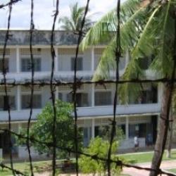 Cambodge : l'ambiguïté politique et touristique des lieux de mémoire