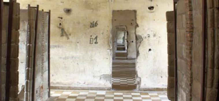La torture : un défi pour la pensée philosophique