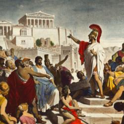 Démocratie & libéralisme : deux inventions de l'Europe