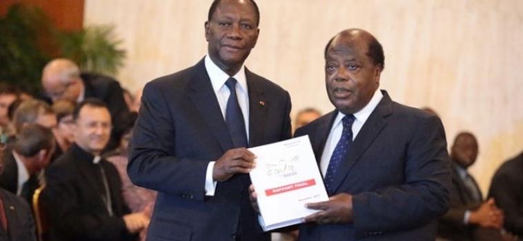 La Commission Dialogue Vérité et Réconciliation ivoirienne : une belle coquille vide ?