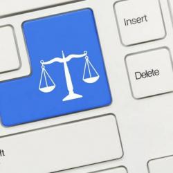 L'obsolescence programmée du juge? Justice judiciaire, justice amiable, justice numérique
