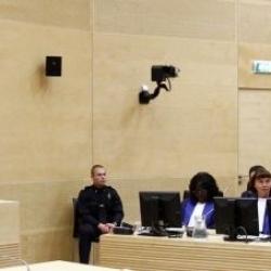 Lieu du procès, lieu du crime : les espaces de la justice pénale internationale