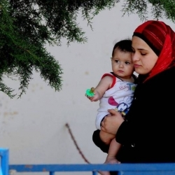 Le courage des femmes : que peut faire la justice internationale contre les violences sexuelles en Syrie ?