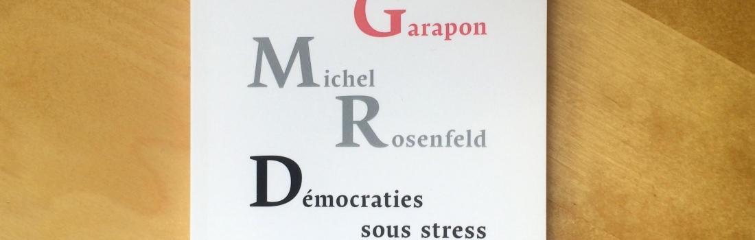 Démocraties sous stress – les défis du terrorisme global