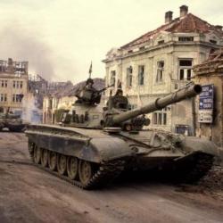 Vukovar : 25 ans après