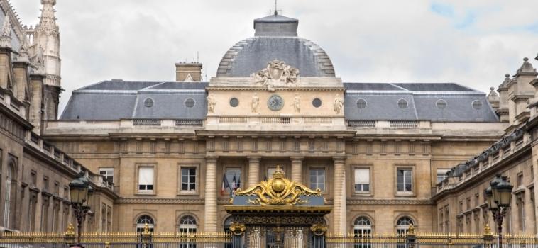 Le roman judiciaire du palais de l'Ile de la Cité : entretien avec Diane Jones