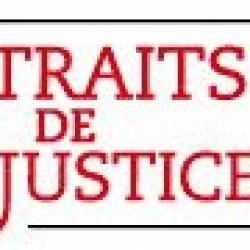Traits de justice – le dessin d'audience aujourd'hui