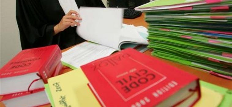 Séminaire 2012-2013 : Thérond / «Etre juge aujourd'hui» (Comptes-rendus)
