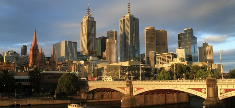 Law & Courts in an Online World : International Conference Melbourn Australia