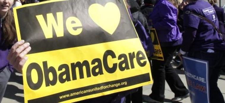 La Cour suprême américaine et le dispositif «Obamacare »