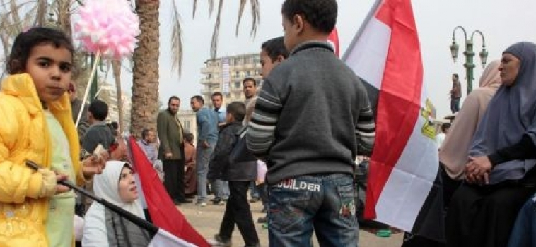 Penser et appliquer la justice transitionnelle, de Yaoundé au Caire