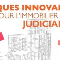 Pratiques innovantes pour l'immobilier judiciaire