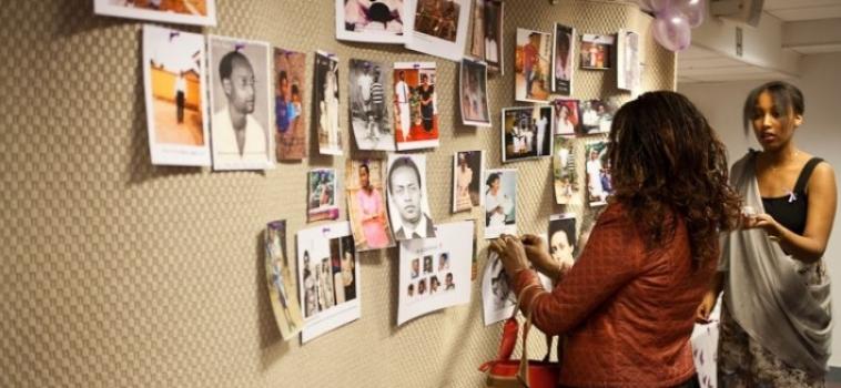 Journée internationale de réflexion sur le génocide de 1994 au Rwanda. Site de l'UNESCO