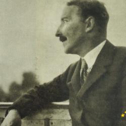 Stefan Zweig et l'Europe