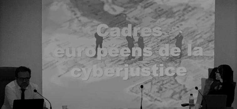 Droit et numérique: Enjeux et perspectives